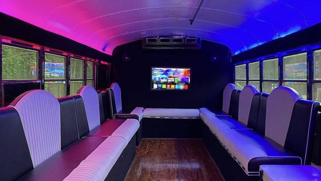 TOURS FOR YOUR EVENT